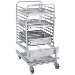 Wózki na żywność  Retigo M&M Gastro