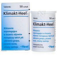 Tabletki HEEL Klimakt-Heel T tabl. - 50 tabl.