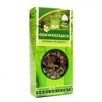 Herbata Odkwaszająca 50g BIO DARY NATURY (5902741000453)