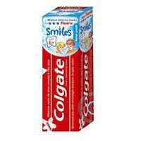 Colgate palmolive Colgate pasta junior smiles od 6+ lat miętowa 50ml