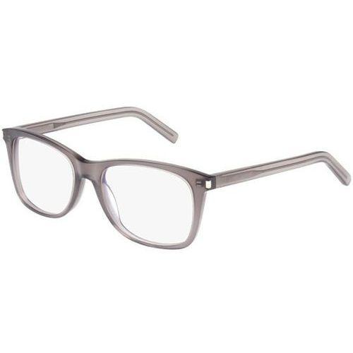 Okulary korekcyjne sl 90 003 Saint laurent
