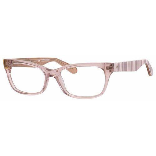 Okulary Korekcyjne Kate Spade Elora 0QGX 00