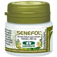 Tabletki SENEFOL x 20 tabletek