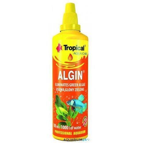 Tropical algin butelka 30 ml- rób zakupy i zbieraj punkty payback - darmowa wysyłka od 99 zł