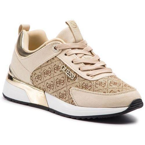 Sneakersy Marlyn2 FL5MR2 FAL12 BEIBR, w 2 rozmiarach (Guess)