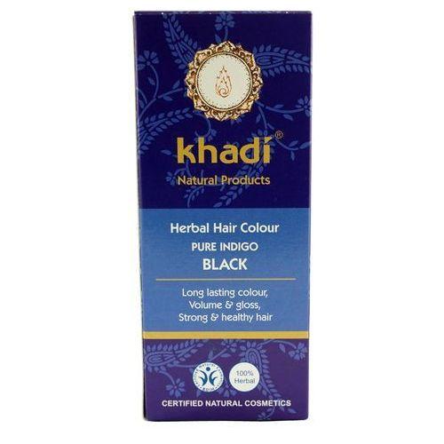 Khadi - indygo ziołowa farba do włosów
