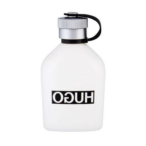 hugo reversed woda toaletowa 125 ml dla mężczyzn marki Hugo boss