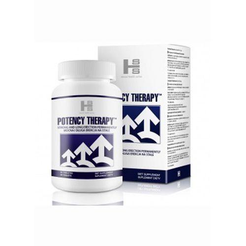 Potency therapy 60tabletek (8718546545801)