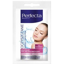 Peeling do twarzy Dax Cosmetics