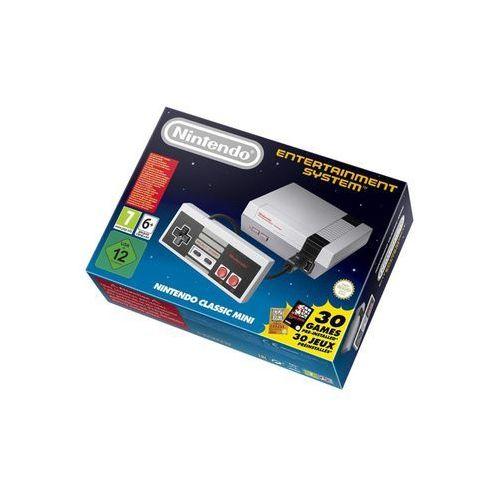 Konsola Nintendo Classic Mini