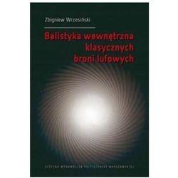 Książki militarne  Oficyna Wydawnicza Politechniki Warszawskiej InBook.pl