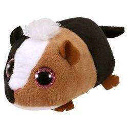 Maskotka pluszowa świnka morska theo teeny s 10 cm marki Ty