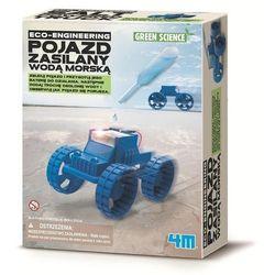Pozostałe zabawki edukacyjne  4m InBook.pl