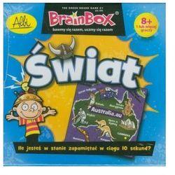 Albi Brainbox british history (wersja angielska)
