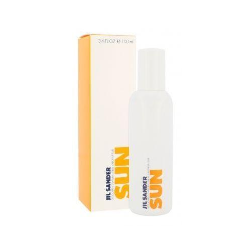 Jil Sander Sun dezodorant 100 ml dla kobiet (3414201024173)