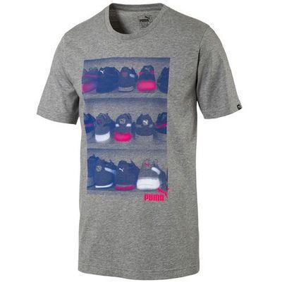 T-shirty męskie Puma Sportroom.pl