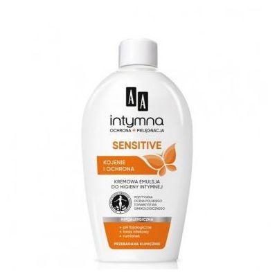Płyny i mydła do higieny intymnej AA WomenStore.pl