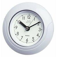 Zegar ścienny JVD SH33.1 ŁAZIENKOWY WODOSZCZELNY (8590392947813)