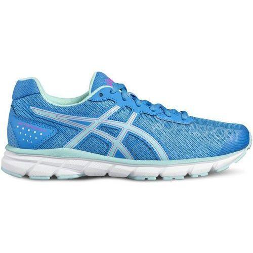 Damskie buty gel-impression 9 t6f6n-4367 niebieski 39,5 Asics