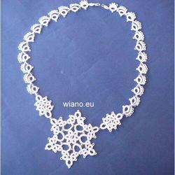 Biżuteria ślubna twórczyni ludowa Wiano.eu