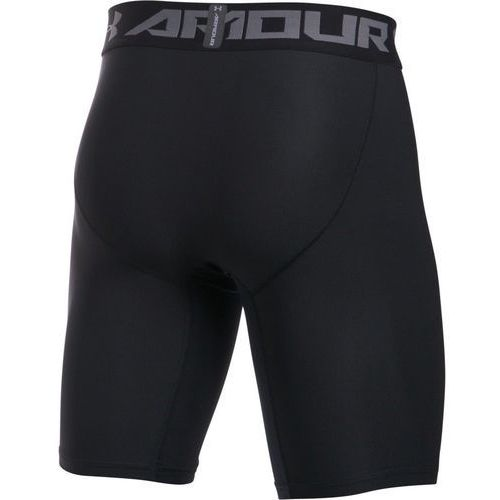 Under armour spodenki treningowe hg armour 2.0 long short czarne