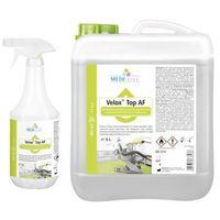 Medi-Sept Velox Top AF Preparat do dezynfekcji i mycia powierzchni nieinwazyjnych wyrobów medycznych