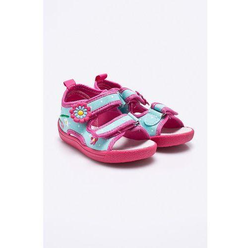 5856e16ebb771 ▷ Sandały dziecięce (American CLUB) - opinie / ceny / wyprzedaże ...