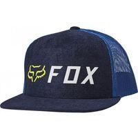 Fox czapka z daszkiem apex snapback midnight
