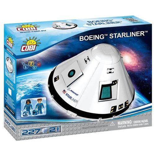 Klocki Boeing Starliner 227 elementów - DARMOWA DOSTAWA OD 199 ZŁ!!!