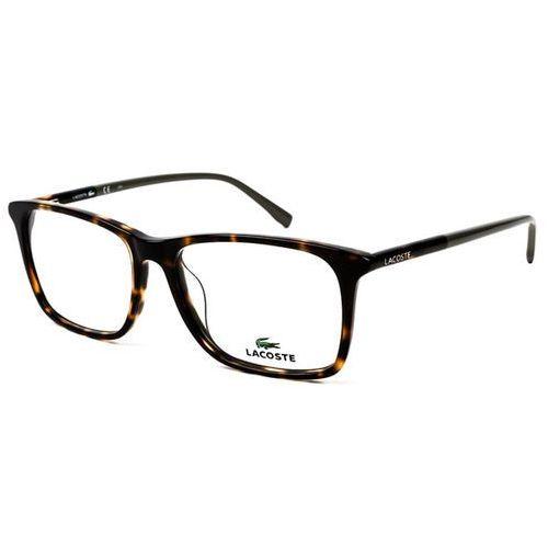 Okulary Korekcyjne Lacoste L2752 218