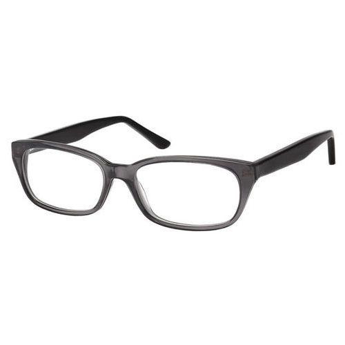Okulary korekcyjne alex a103 g Smartbuy collection