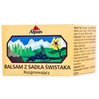 Balsam z sadla swistaka x 50ml /Alpine Herbs (5907795558080)