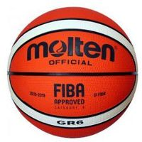 Piłka do koszykówki Molten GR6 rozmiar 6