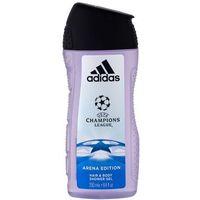 Adidas Champions League Arena Edition Żel pod prysznic 2w1 250ml - Coty (3614222813088)