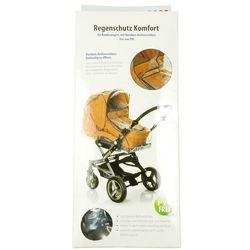 REER Folia przeciwdeszczowa do wózka