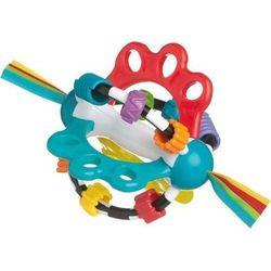 Betoniarki zabawki  Playgro InBook.pl