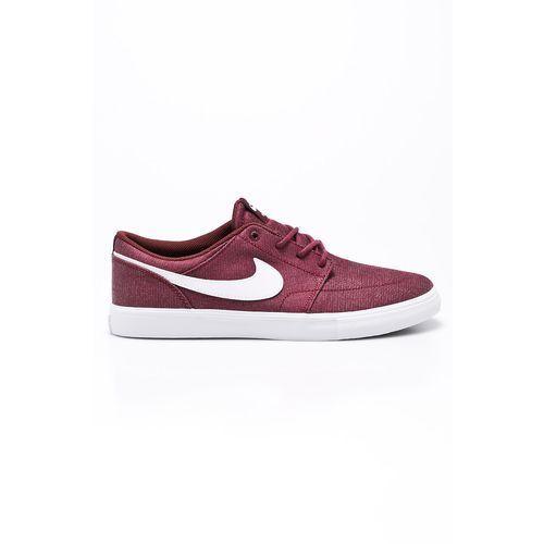 Nike Sportswear - Buty SB Portmore II
