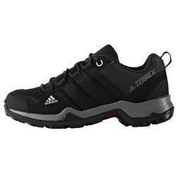 Adidas performance terrex ax2r półbuty trekkingowe core black/vista grey