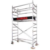 Aluberg Rusztowanie 4 m (5902020344100)