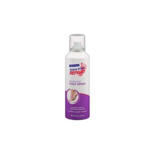 Dezodorant do stóp Freeman (Deodorizing Foot Spray) 125 ml