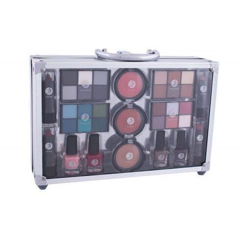 2k from milano with love zestaw kosmetyków complete makeup palette dla kobiet - Genialny rabat