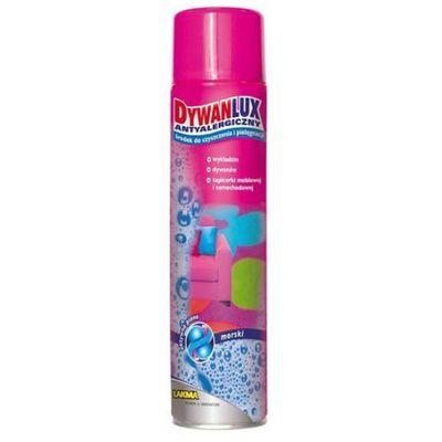 Pianki do czyszczenia dywanów Dywanlux Castorama