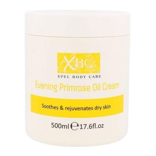 Xpel Body Care Evening Primrose Oil Cream krem do ciała 500 ml dla kobiet