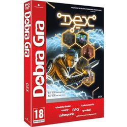 Techland Dex (pc)