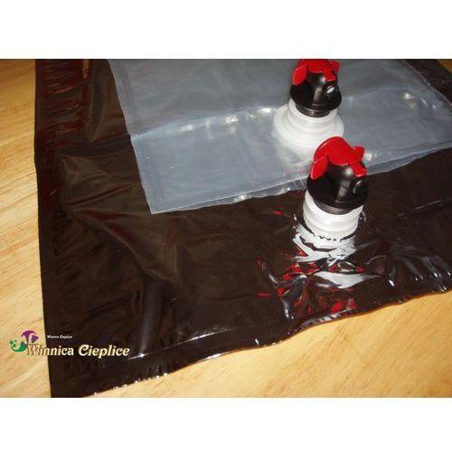 Winnica cieplice Bag in box worek 03 vtp bb