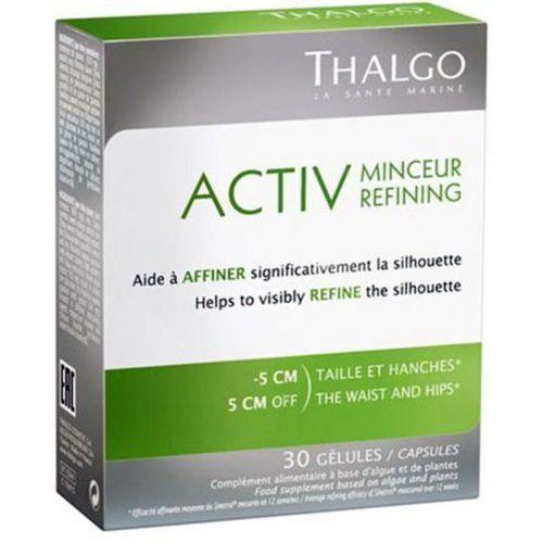 Activ refining kuracja wyszczuplająco-antycellulitowa (vt17024) Thalgo - Bombowa promocja
