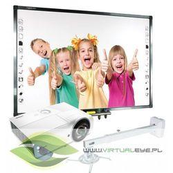 Tablice interaktywne  QOMO HiteVision VirtualEYE