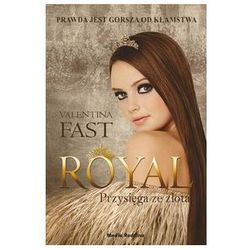 Literatura dla młodzieży  Fast Valentina TaniaKsiazka.pl