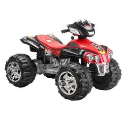 Hecht czechy Hecht 55128 quad elektryczny akumulatorowy samochód terenowy zabawka auto dla dzieci - ewimax oficjalny dystrybutor - autoryzowany dealer hecht