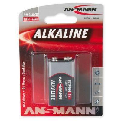 Baterie ANSMANN